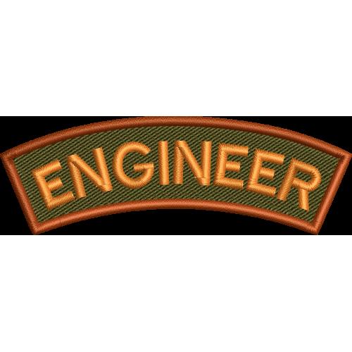 EMBLEME – ENGINEER