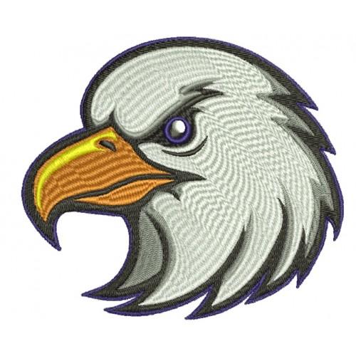 Broderie - Cap de Vultur