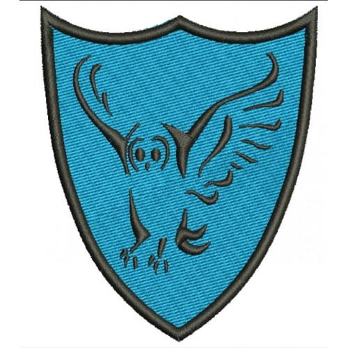 Emblema Batalionul IMINT
