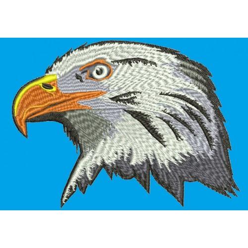 Broderie - Cap de Vultur 2