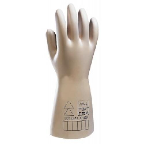 Manusi electroizolante de joasa tensiune 1000V clasa 0 ( 360 mm)