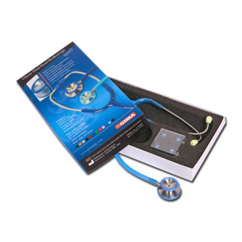 Stetoscop  ACUSTIC Classic II-albastru deschis (32533)