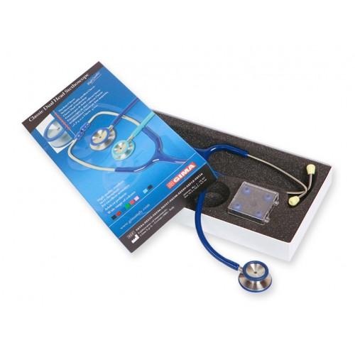 Stetoscop Acustic Classic II- albastru royal (32536)
