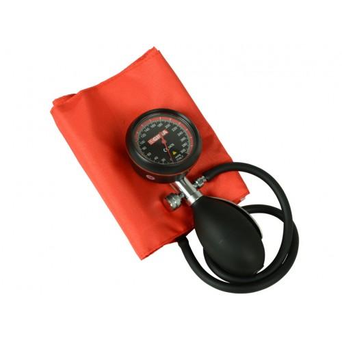 Tensiometru mechanic - rosu (32726)