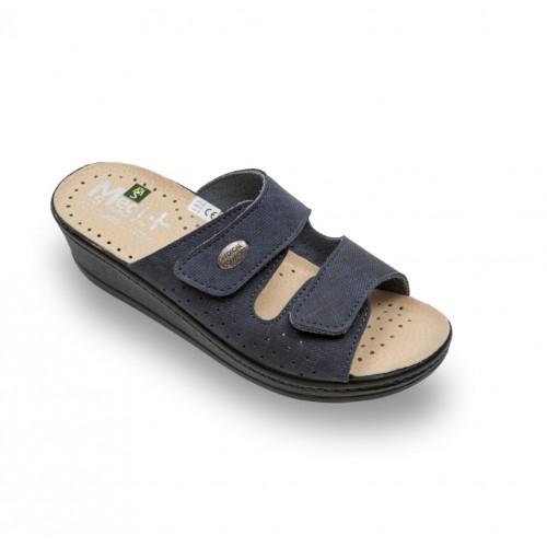 Papuci Medi+ 410SJ jeans - dama