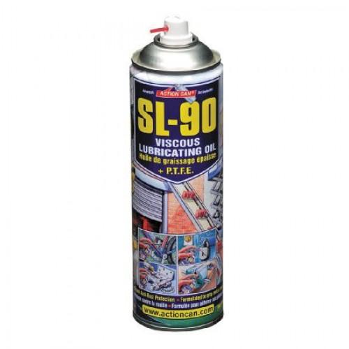 AEROSOL LUBRIFIANT VASCOS SL90 500ML