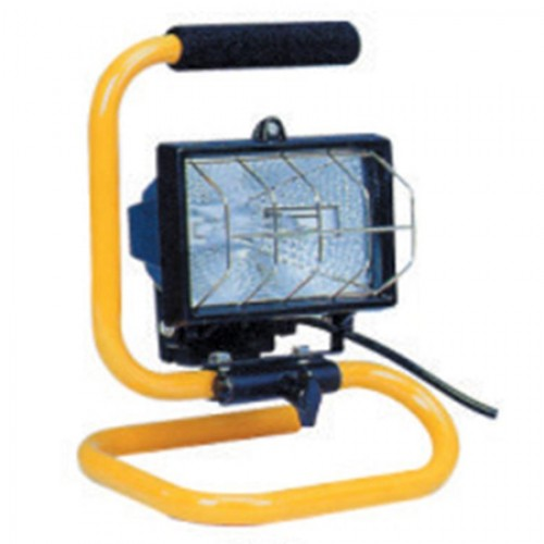 LAMPA HALOGEN PORTABILA 1X150W220V