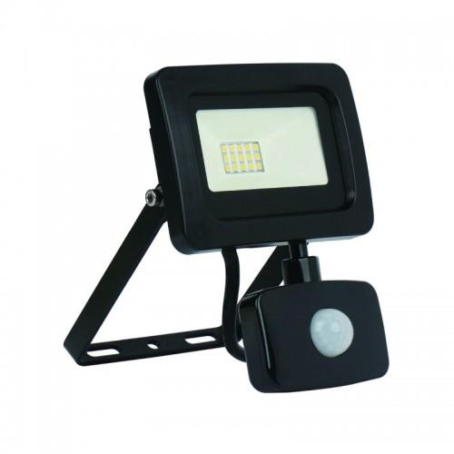 LAMPA LED PERETE CU SENZOR DE MISCARE 30W220V