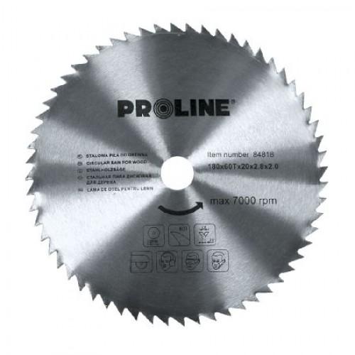 DISC CIRCULAR PENTRU LEMN 350MM60D.