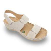 Sandale Leon 945 beige - dama