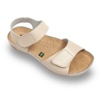 Sandale Leon 963 beige - dama