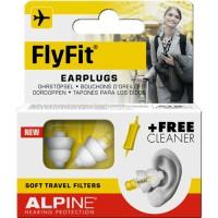 Fly Fit - Dopuri de urechi pt. calătorii