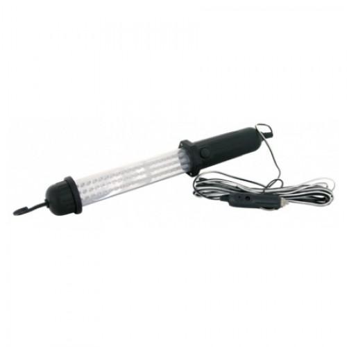 LAMPA ILUMINARE CU CARLIG 27LEDURI 1.8W12V