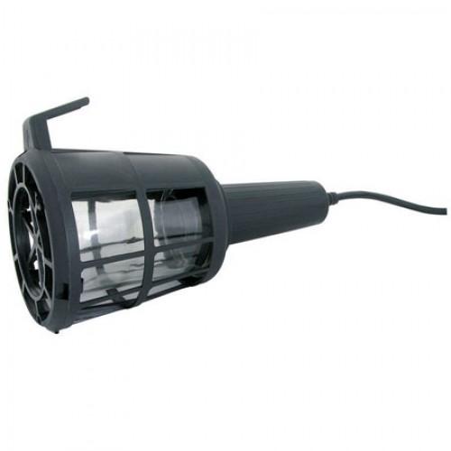 LAMPA ILUMINARE CU CARLIG SI SCUT DE STICLA 60W220V