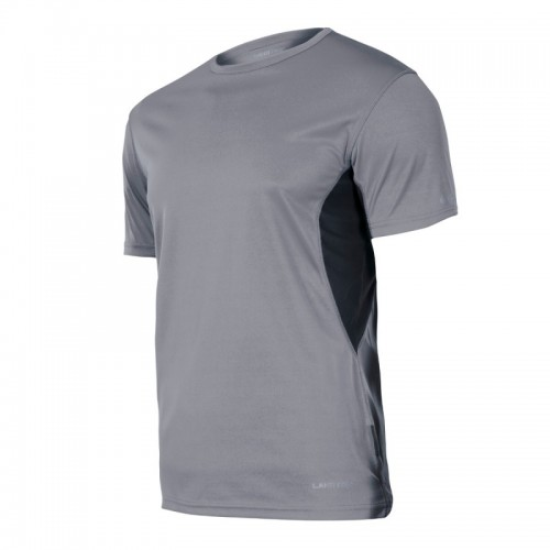 TRICOU FUNCTIONAL POLIESTER / GRI