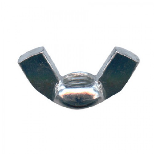PIULITE ZINCATE FLUTURE M6, 250/SET