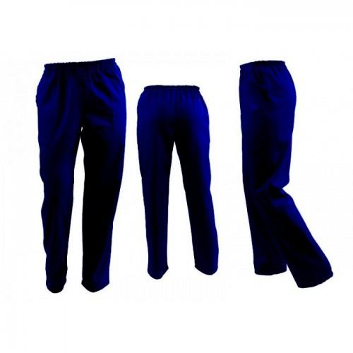 Pantaloni bleumarin unisex