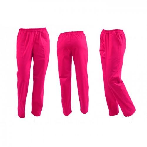 Pantaloni ciclam unisex
