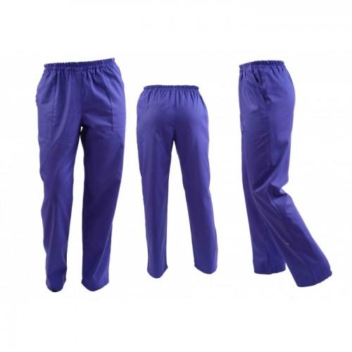 Pantaloni mov unisex