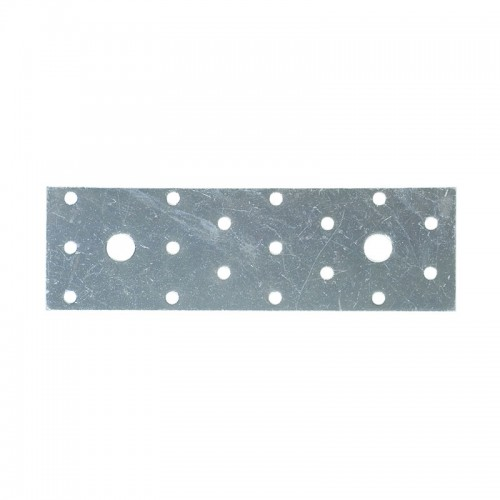 PLACA PERFORATA 2.5/50X120MM (5/11MM)