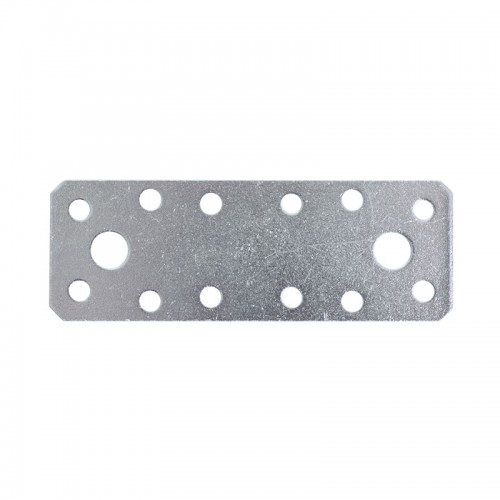 PLACA PERFORATA 2/45X120MM (5/11MM)