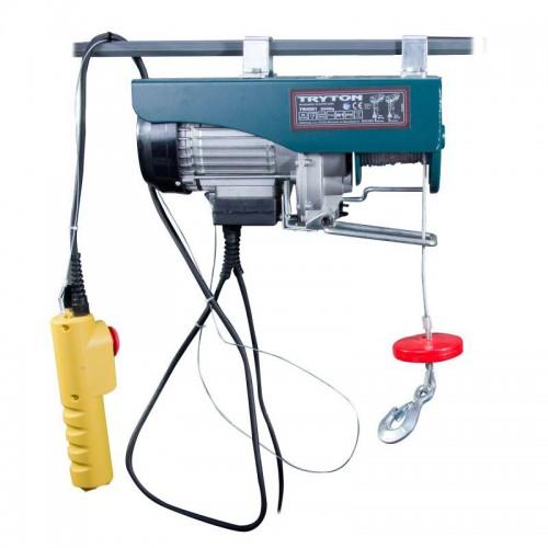 PALAN ELECTRIC200KG/1X12M400KG/2X6M750W