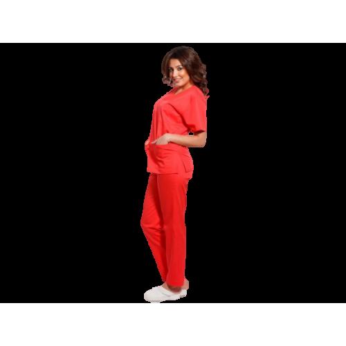 Costum medical corai - unisex