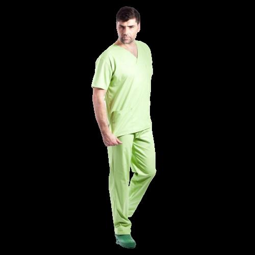Costum medical praz - unisex