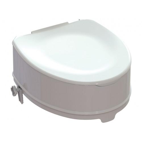 Inaltator WC 14 cm - cu capac