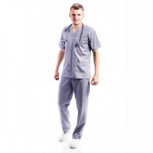 Costum medical new petrol - unisex