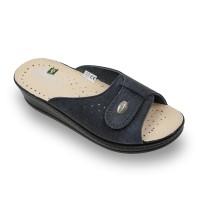 Papuci Medi+ 312SJ jeans - dama
