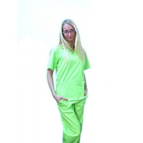Costum medical praz electric - unisex