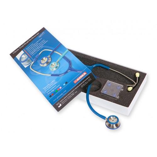 Stetoscop Acustic Classic II - albastru royal (32540)