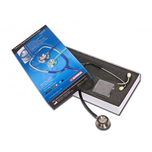 Stetoscop Acustic Classic II- negru (32534)