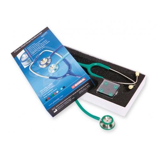 Stetoscop Acustic Classic II- turcoaz verde (32537)