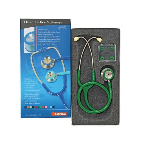 Stetoscop Acustic Classic II- verde (32531)