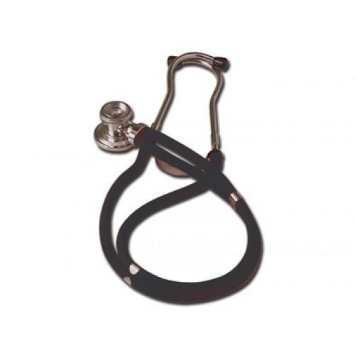 Stetoscop rappaport 5in1 Gima - negru (32580)