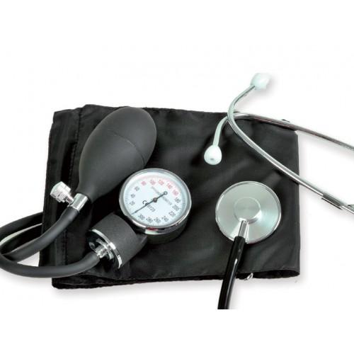 Tensiometru mechanic cu stetoscop 32693